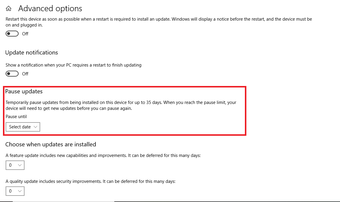 How to Disable Automatic Updates-step4-2
